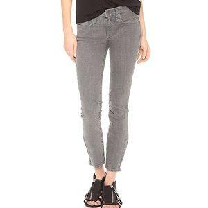 Helmet Lang Low Rise Jeans